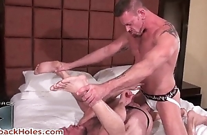 Colin steele and peter axel humidity gay sex 5 overwrought barebackholes