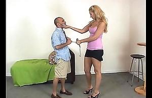KissHerFoot.com - Femdom and foot worship - Mistres Mandi