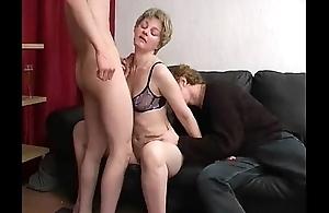 Mother Sex