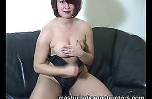 Jerk off teacher wants your thick-skinned cock anywhere on her