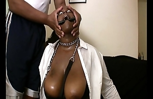 Ameerah Naughty School ungentlemanly Clip III