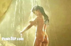 Phoebe Cates - Paradise (waterfall)