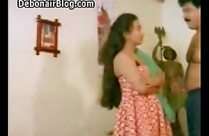 Booby Mallu of age star Roshni kissed plus boobs enjoyed unconnected with partner masala pic