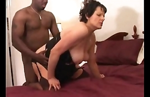 Pregnant mommy  BBC