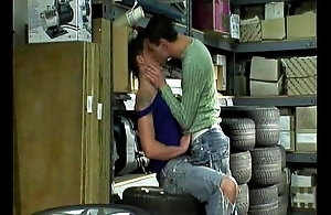 Be in love with In Eradicate affect Garage (romanorgreek2003.blogspot.com)