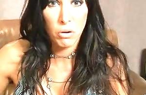 Lezley Zen Pornstar Interview