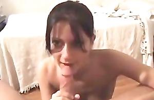 Stefani sucks it great