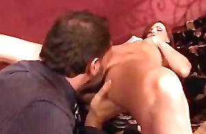 Lily Carter together with Alec Knight