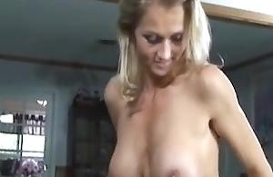 Huge Disgraceful Bushwa Pumping Hot Mamma's Ass