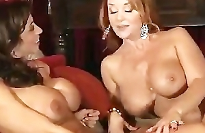 Astronomical Lezzy Sex