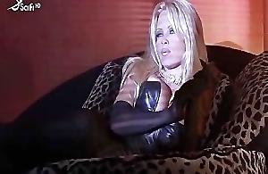 Pamela Anderson - Barb Rope