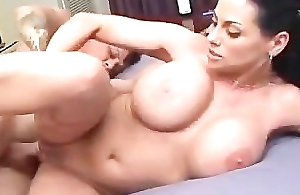 Supersize Tits 10 - Instalment 2