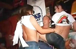Ricks Foam Party Uncensored Raw Video Part 1