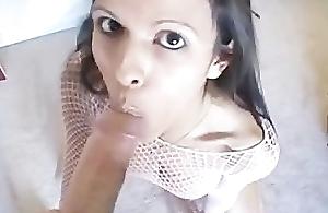 Tight Latina Ass