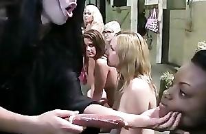 HAZED Sausage Sucking & Pussy Licking