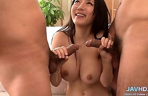 Wholly nice XXX compilation in gorgeous Asian girls
