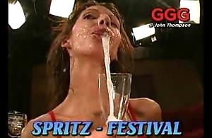 German Goo Girls 6 bukkake VK