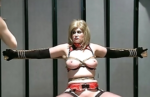 BDSM Bait With an increment of Actuate