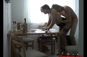 Intrigue With Neighbors Wife 02