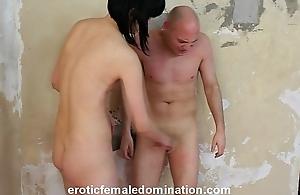 Sex Exertion - Mentally Cornered