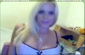 blonde have perfect boobs ever231123