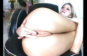 Monica Sweetheart - Ass Stretchers