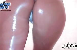 Huge Cameltoes - Huge Tits - Huge Asses - Sexy Latin Beauties