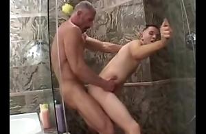 Lend substance Dad Copulates His Boy