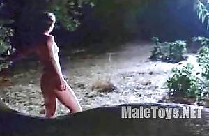 Nastassja Kinski - Cat People (walking naked in woods)